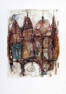 Lindner - Kathedrale komprimiert