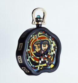 Kunstobjekt Hundertwasser